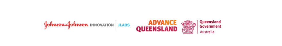 Johnson & Johnson Innovation | JLABS - Advance Queensland | Queensland Government | Australia